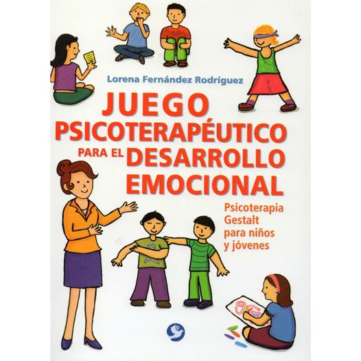 Juego psicoterapéutico para el desarrollo emocional, Psicoterapia Gestalt para niños y jóvenes