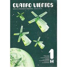 Cuatro Vientos, volumen I (libro viejo)