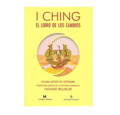 I Ching, de la versión alemana de Richard Wilhelm