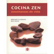 Cocina Zen, Enseñanzas de vida