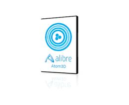 Alibre Atom3D