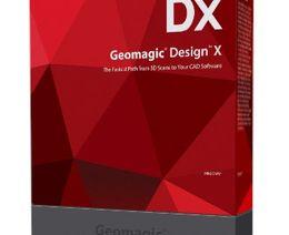 Geomagic Design X