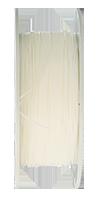 FILAMENTO 3D FLEXIBLE, PRIMALLOY™  1,75 mm, bobina de 500 g – Blanco