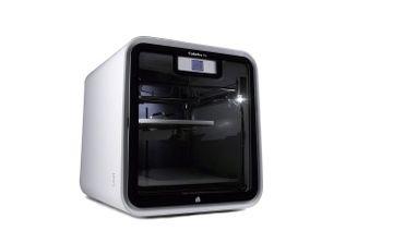 Impresora 3D CubePro Trio (Reacondicionada)