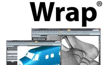 Geomagic Wrap