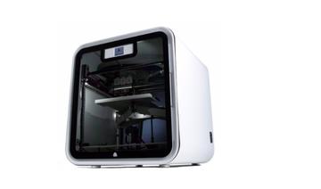 Impresora 3D CubePro (Reacondicionada)