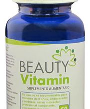 Beauty Vitamin