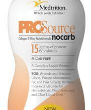 ProSource Liquid No Carb