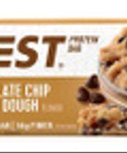 Barra de Proteína QUEST sabor Chocolate chip