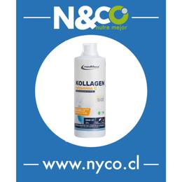 Kollagen +C (Colageno liquido) 1L