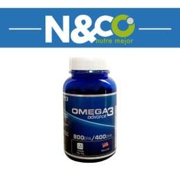 Omega 3 Advance