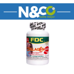 Collagen Activ (Colageno)