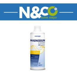 Magnesio Liquido