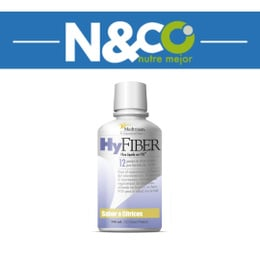 HyFiber, fibra soluble