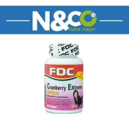 Cranberry Extreme