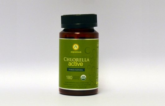 Chlorella Active