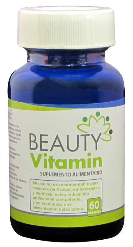 Beauty Vitamin (MultiVitaminico)