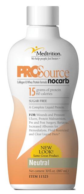 Prosource Liquido (946 ml) (Colágeno Hidrolizado + WHEY)