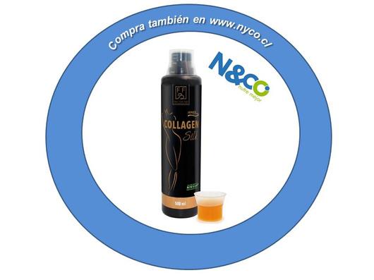 Collagen Silk (Colágeno Liquido)