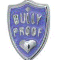 Bully Proof Azul