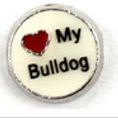 Love my bulldog