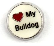 Love my bulldog
