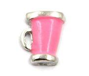 Tazon rosado