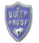 Bully Proof Azul