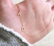 Collar letras