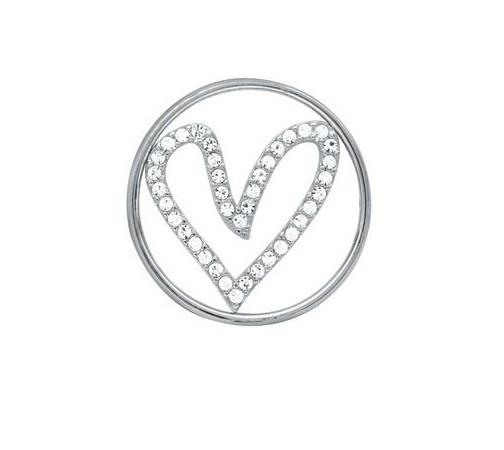 Moneda Corazón