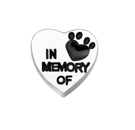 In memory of - dog