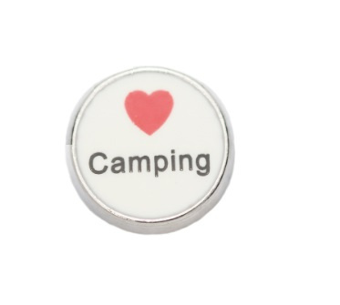 Love camping