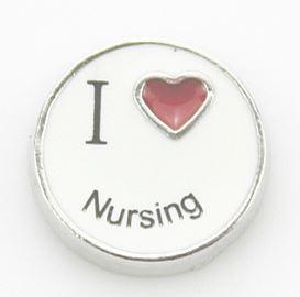 Amo la enfermeria