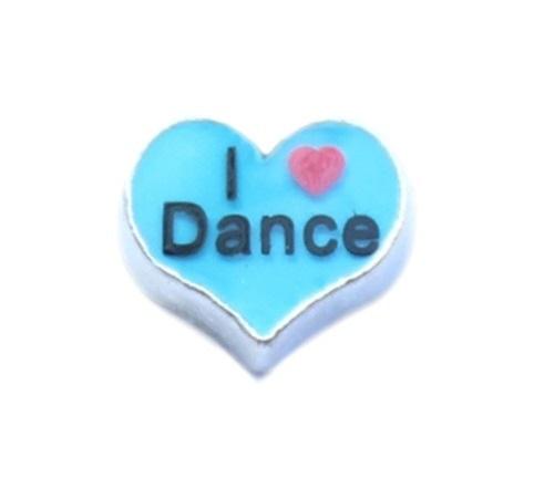 Corazon I love dance