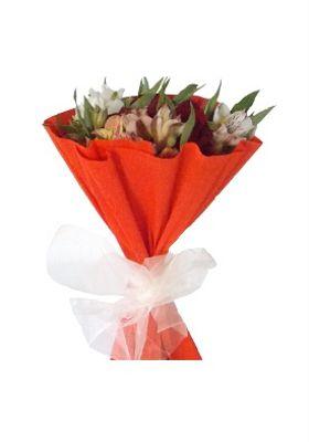 Ramo 4 Rosas