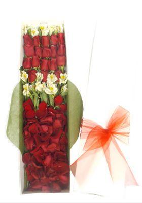 Caja 18 Rosas