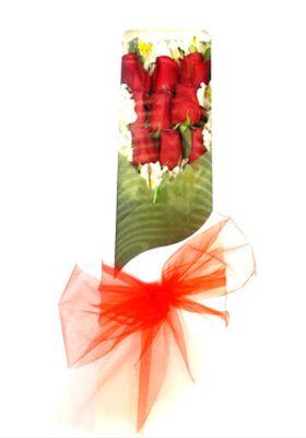 Caja 9 Rosas