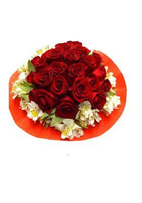 Ramo 25 Rosas