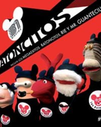 CD Ratoncitos