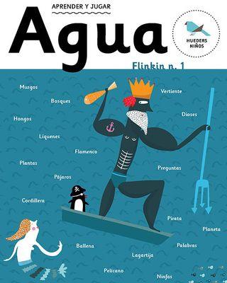 Agua. Flinkin n.1