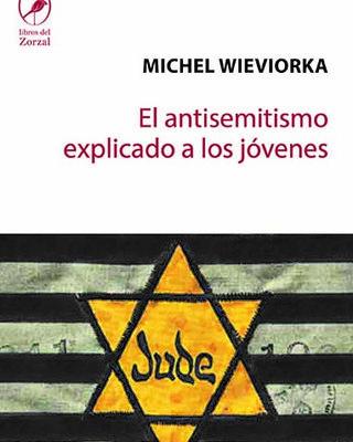 El antisemitismo explicado a los jóvenes
