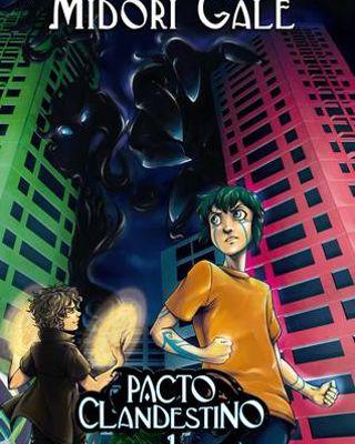 Pacto Clandestino 1