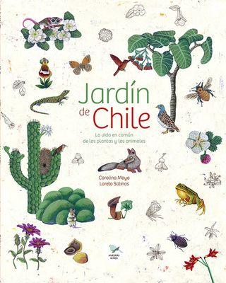 Jardín de Chile