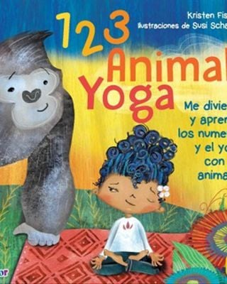 1 2 3 Animal Yoga