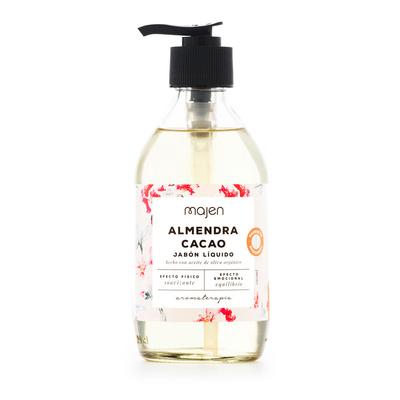 Jabón Líquido Orgánico Almendra