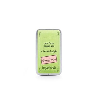 Perfume Compacto Verbena