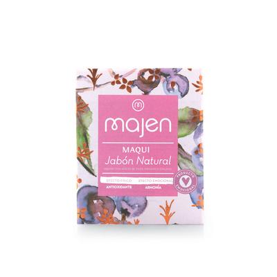 Jabón Natural Maqui