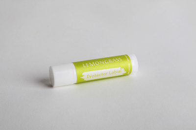 Protector Labial Lemongrass