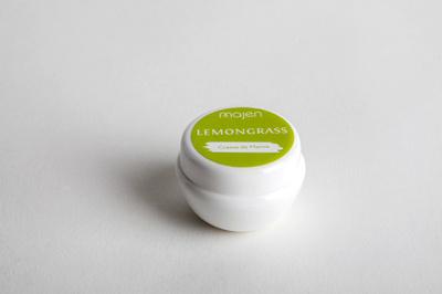 Mini Crema Lemongrass