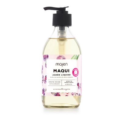 Jabón Líquido Orgánico Maqui